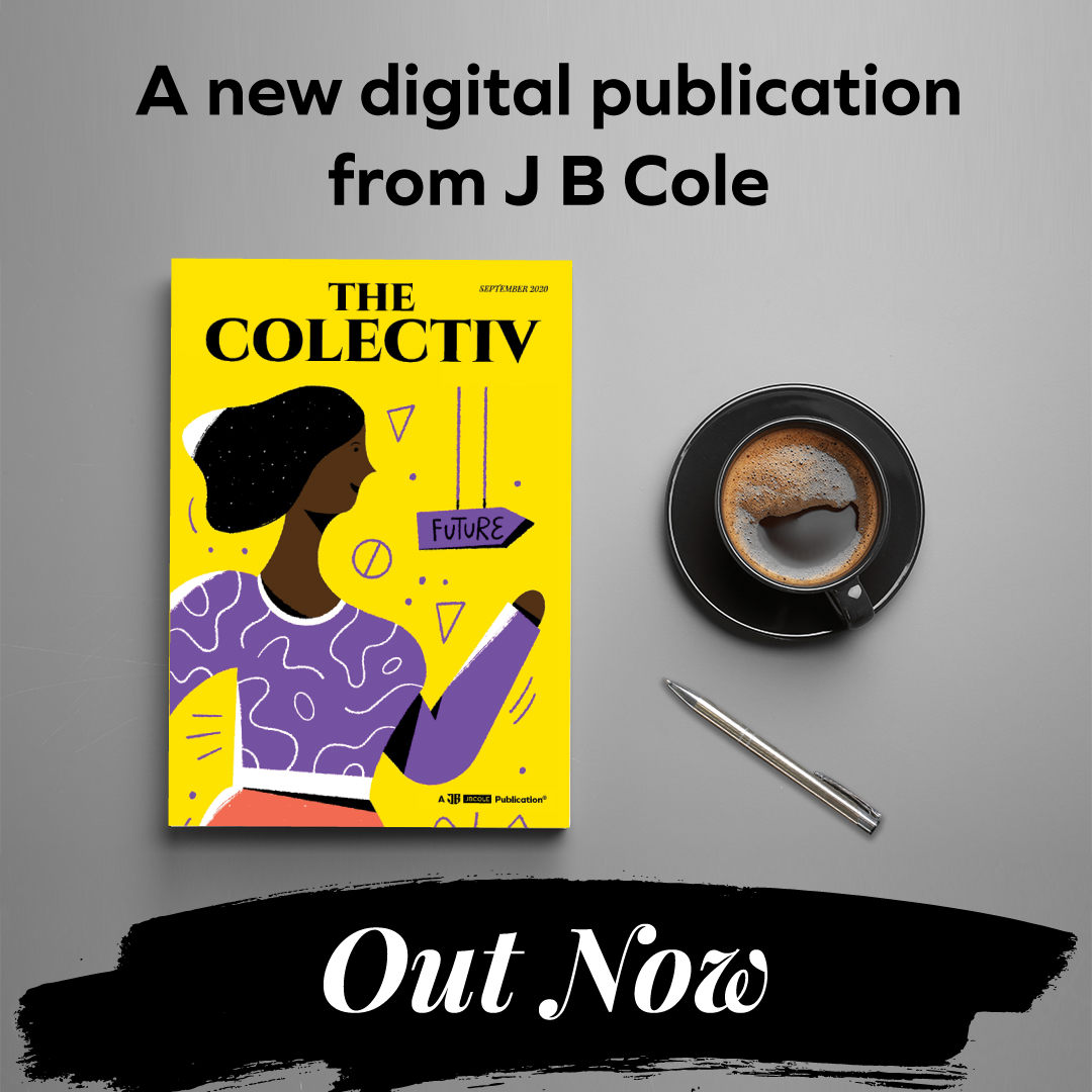 The Colectiv Cover